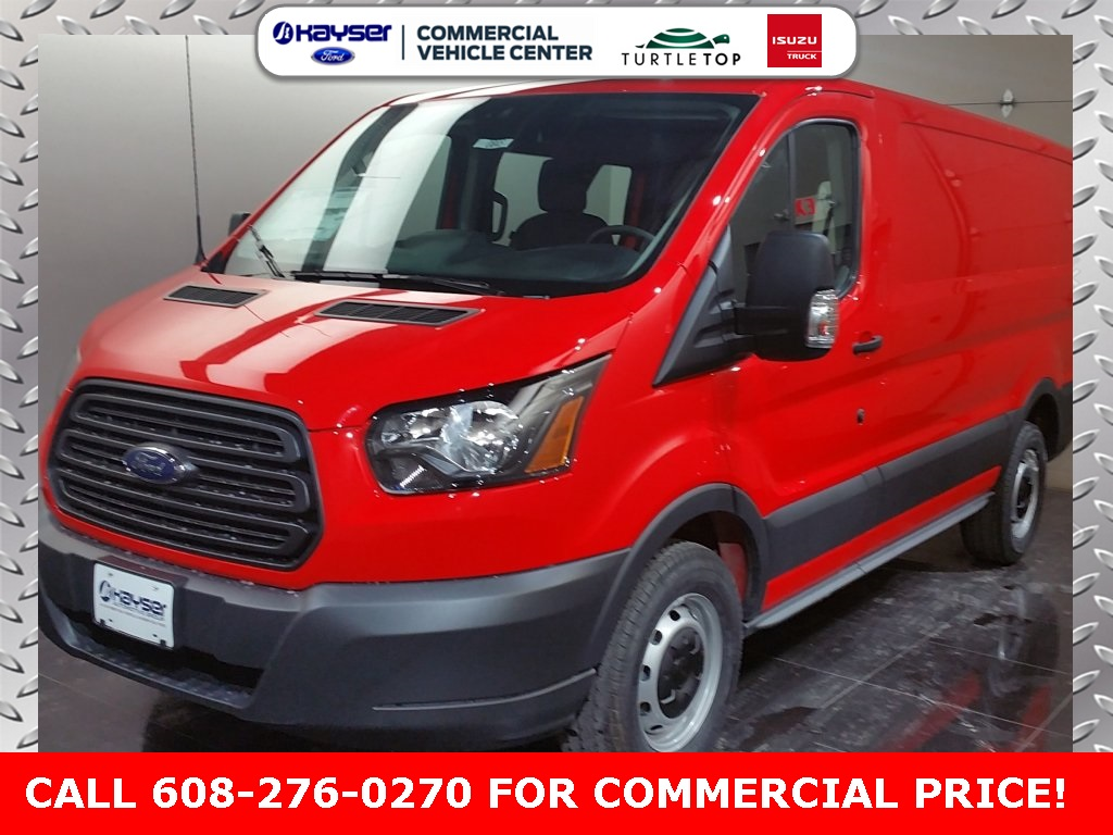 New 2017 ford transit 150 cargo van for sale in madison wi