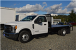 2017 F-350 Regular Cab DRW 4x2,  Scelzi Platform Body #E6958 - photo 1