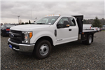 2017 F-350 Super Cab DRW 4x2,  Harbor Platform Body #E6981 - photo 1