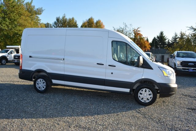 2018 Transit 250 Med Roof 4x2,  Empty Cargo Van #E6982 - photo 7