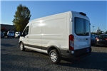 2018 Transit 250 Med Roof 4x2,  Empty Cargo Van #E6982 - photo 12