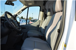 2018 Transit 250 Med Roof 4x2,  Empty Cargo Van #E6982 - photo 17