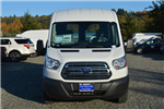 2018 Transit 250 Med Roof 4x2,  Empty Cargo Van #E6982 - photo 5