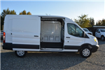 2018 Transit 250 Med Roof 4x2,  Empty Cargo Van #E6982 - photo 8