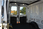 2018 Transit 250 Med Roof 4x2,  Empty Cargo Van #E6982 - photo 2