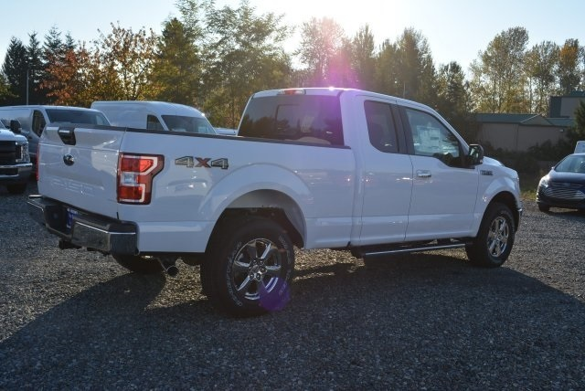 2018 F-150 Super Cab 4x4,  Pickup #E7057 - photo 7