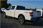 2018 F-150 Super Cab 4x4,  Pickup #E7057 - photo 2