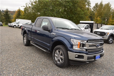 2018 F-150 Super Cab 4x4,  Pickup #E7071 - photo 5