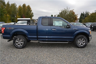 2018 F-150 Super Cab 4x4,  Pickup #E7071 - photo 6
