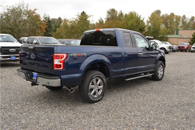 2018 F-150 Super Cab 4x4,  Pickup #E7071 - photo 7