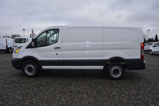 2018 Transit 150 Low Roof 4x2,  Empty Cargo Van #E7274 - photo 3