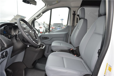 2018 Transit 150 Low Roof 4x2,  Empty Cargo Van #E7274 - photo 14