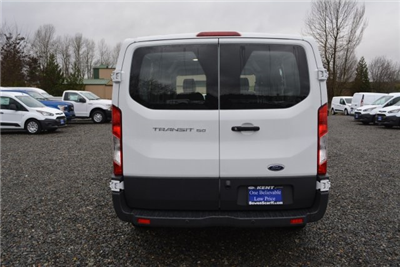 2018 Transit 150 Low Roof 4x2,  Empty Cargo Van #E7274 - photo 9