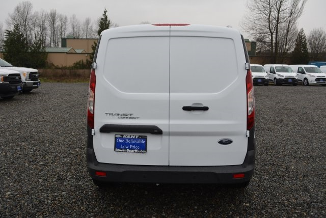 2018 Transit Connect 4x2,  Empty Cargo Van #E7316 - photo 9
