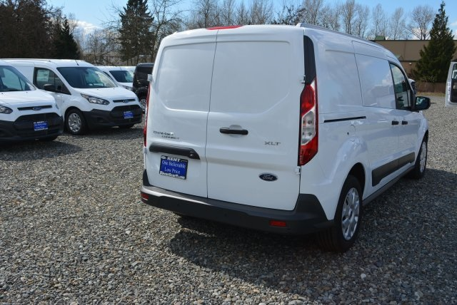 2018 Transit Connect 4x2,  Empty Cargo Van #E7420 - photo 8