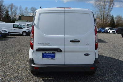 2018 Transit Connect 4x2,  Empty Cargo Van #E7420 - photo 9