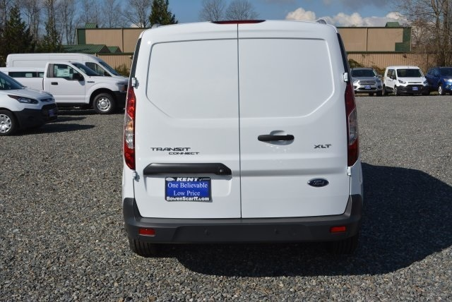 2018 Transit Connect 4x2,  Empty Cargo Van #E7421 - photo 8