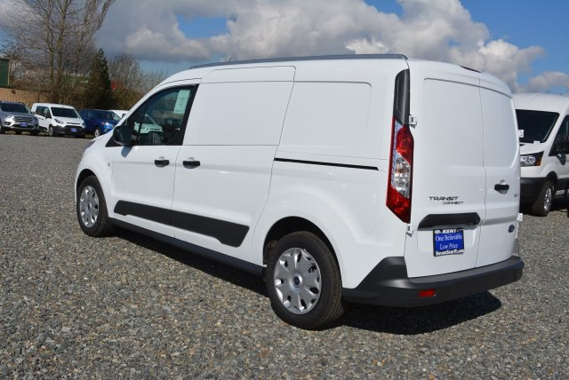 2018 Transit Connect 4x2,  Empty Cargo Van #E7421 - photo 9