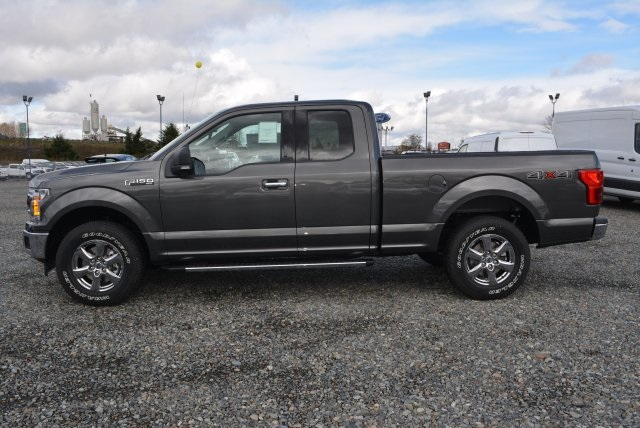 2018 F-150 Super Cab 4x4,  Pickup #E7427 - photo 3