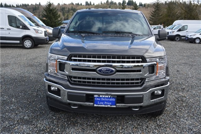 2018 F-150 Super Cab 4x4,  Pickup #E7427 - photo 4