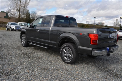 2018 F-150 Super Cab 4x4,  Pickup #E7427 - photo 2