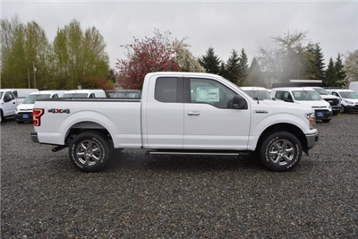 2018 F-150 Super Cab 4x4,  Pickup #E7437 - photo 6
