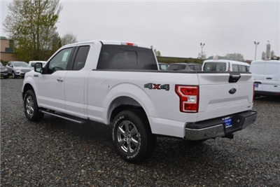 2018 F-150 Super Cab 4x4,  Pickup #E7437 - photo 2