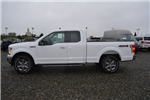 2018 F-150 Super Cab 4x4,  Pickup #E7437 - photo 3