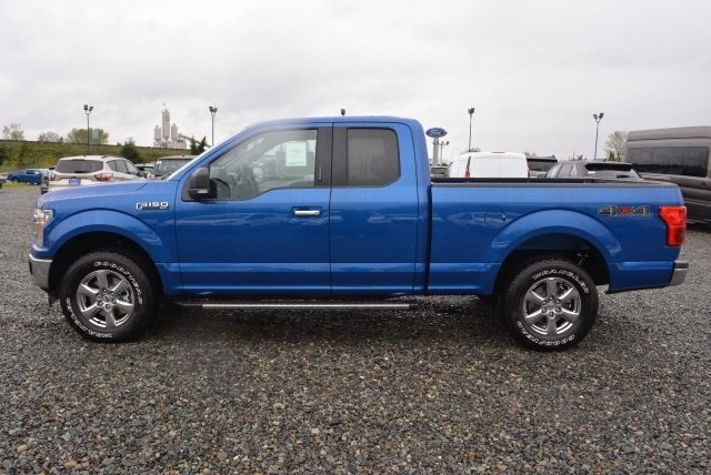 2018 F-150 Super Cab 4x4,  Pickup #E7438 - photo 3