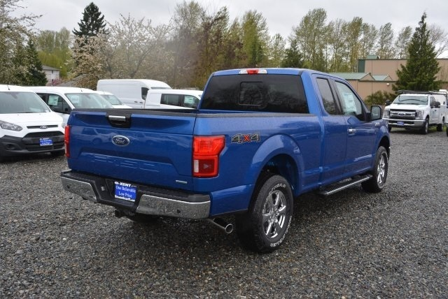 2018 F-150 Super Cab 4x4,  Pickup #E7438 - photo 7