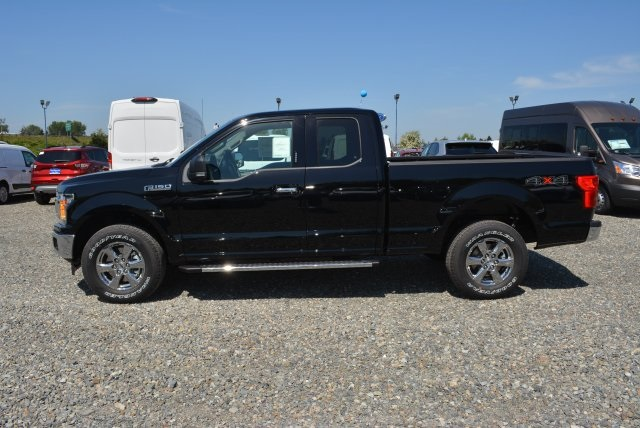 2018 F-150 Super Cab 4x4,  Pickup #E7452 - photo 3