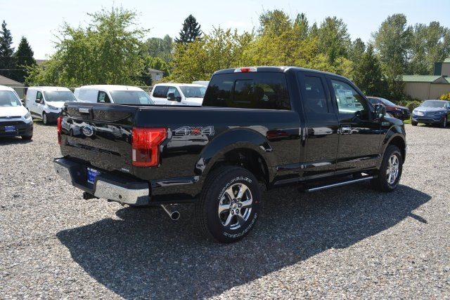 2018 F-150 Super Cab 4x4,  Pickup #E7452 - photo 7