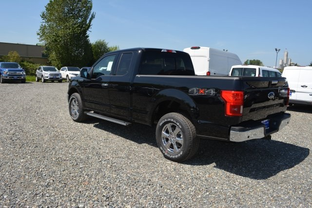 2018 F-150 Super Cab 4x4,  Pickup #E7452 - photo 2