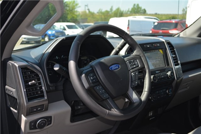 2018 F-150 Super Cab 4x4,  Pickup #E7452 - photo 11