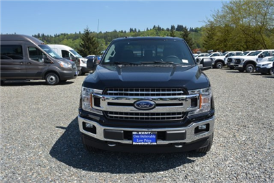 2018 F-150 Super Cab 4x4,  Pickup #E7452 - photo 4