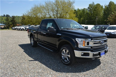 2018 F-150 Super Cab 4x4,  Pickup #E7452 - photo 5