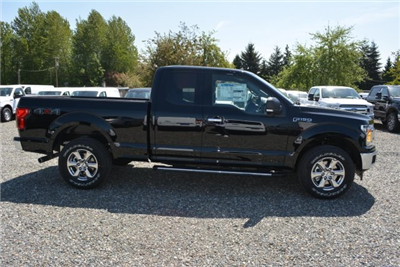 2018 F-150 Super Cab 4x4,  Pickup #E7452 - photo 6