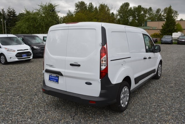 2018 Transit Connect 4x2,  Empty Cargo Van #E7456 - photo 9