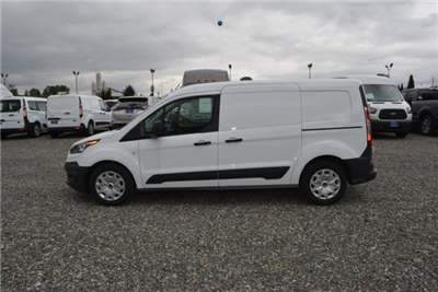 2018 Transit Connect 4x2,  Empty Cargo Van #E7456 - photo 3