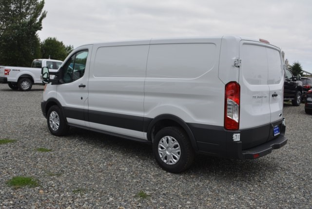 2018 Transit 150 Low Roof 4x2,  Empty Cargo Van #E7571 - photo 2