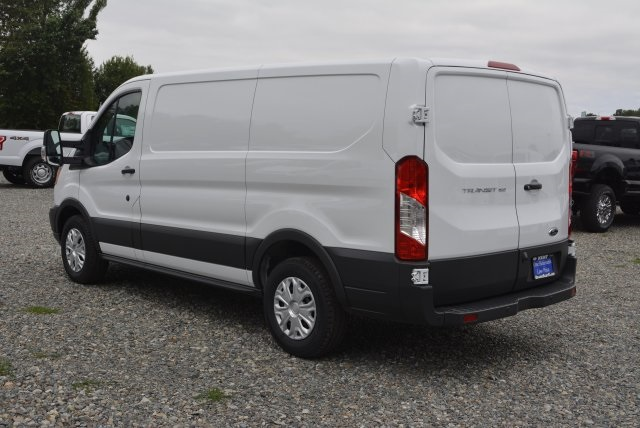 2018 Transit 150 Low Roof 4x2,  Empty Cargo Van #E7571 - photo 9