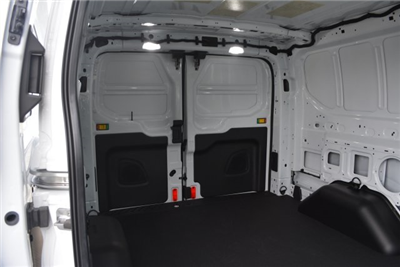 2018 Transit 150 Low Roof 4x2,  Empty Cargo Van #E7571 - photo 14