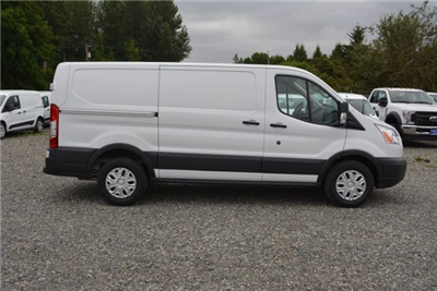 2018 Transit 150 Low Roof 4x2,  Empty Cargo Van #E7571 - photo 6