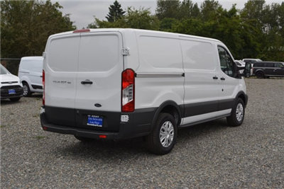 2018 Transit 150 Low Roof 4x2,  Empty Cargo Van #E7571 - photo 7