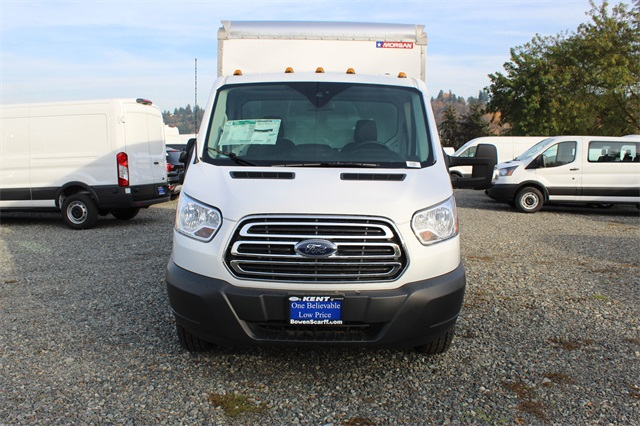 2018 Transit 350 4x2,  Morgan Mini-Mover Cutaway Van #E7687 - photo 3