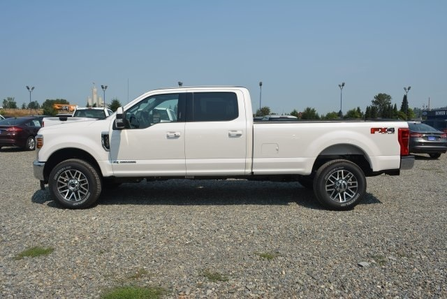 2018 F-350 Crew Cab 4x4,  Pickup #E7704 - photo 5