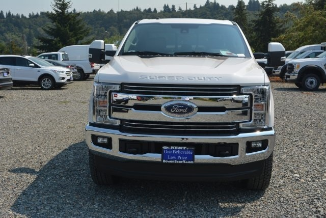 2018 F-350 Crew Cab 4x4,  Pickup #E7704 - photo 6