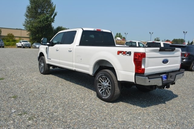 2018 F-350 Crew Cab 4x4,  Pickup #E7704 - photo 2
