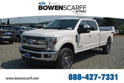 2018 F-350 Crew Cab 4x4,  Pickup #E7704 - photo 1