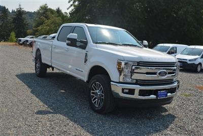 2018 F-350 Crew Cab 4x4,  Pickup #E7704 - photo 3